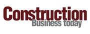 Construction Business today 亚洲混凝土展 合作媒体