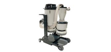 G51工业吸尘器-苏州大西力环保科技有限公司-亚洲混凝土世界博览会展商WOCA